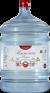 Alkaline (free) natural mineral water - 19 L