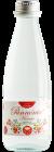 Lúgos (mentes) természetes ásványvíz - 0.25 L